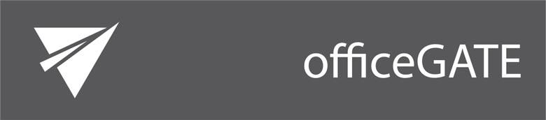 official officeGATE logo of TECH-ARROW